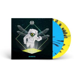 Bassnectar - Unlimited Double Vinyl