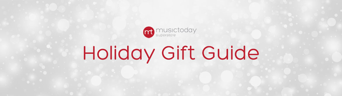 Musictoday Superstore | Holiday Gift Guide