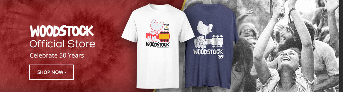 Shop Woodstock