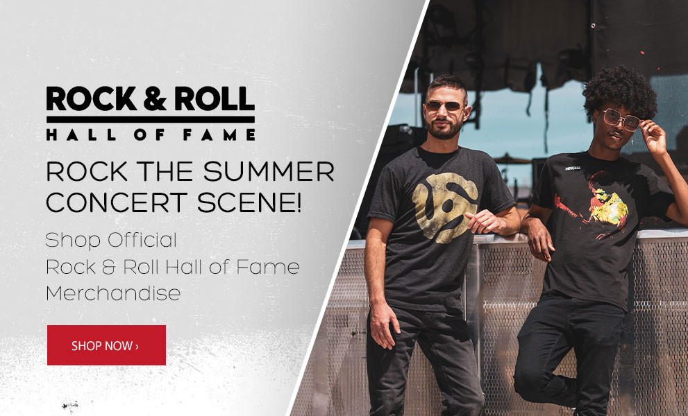 Rock The Summer Concert Scene