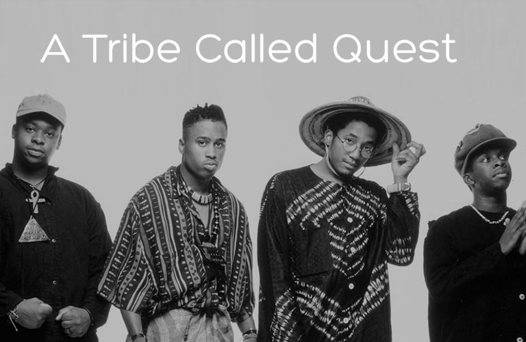Shop A Tribe Called Quest