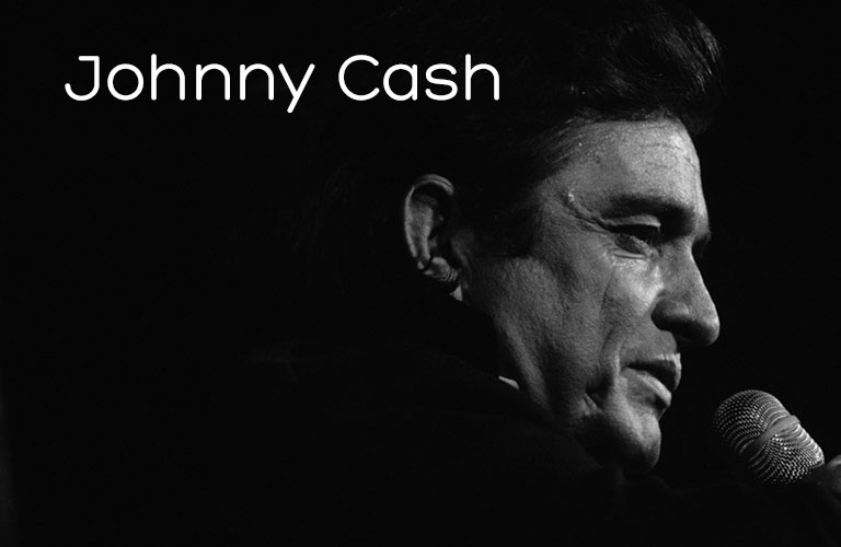 Shop Johnny Cash