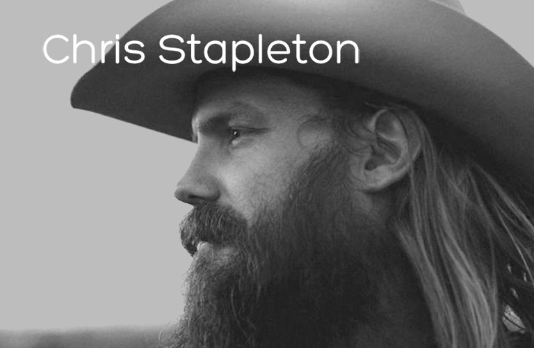 Shop Chris Stapleton