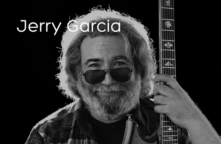 Shop Jerry Garcia