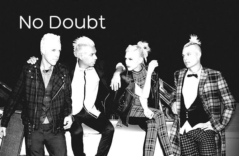 Shop No Doubt