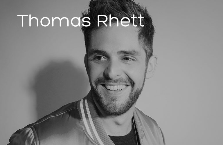 Shop Thomas Rhett