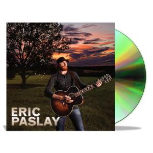 Eric Paslay CD