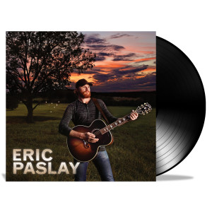 Eric Paslay LP