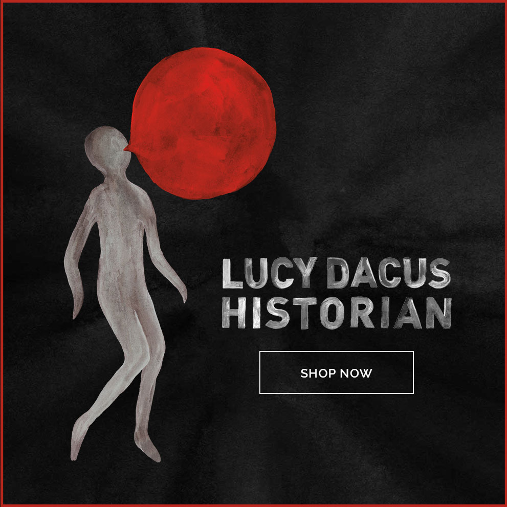 Welcome to the Lucy Dacus Official Store