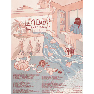 Oct/Nov Tour Poster