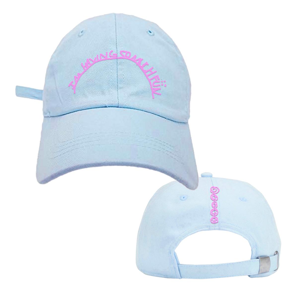 YT Fun Dad Hat