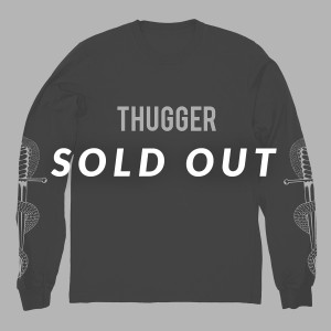 Thugger Snake Long Sleeve T