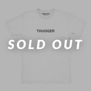Thugger Roses Angel T-shirt