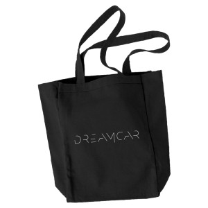 DREAMCAR Logo Tote Bag