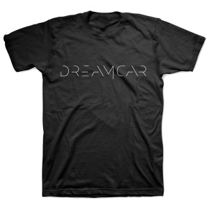 DREAMCAR Logo T-shirt