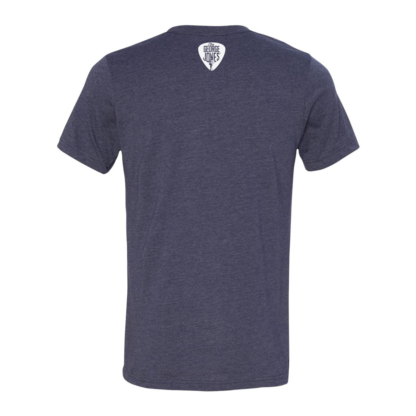 George Jones No Show Jones T-Shirt