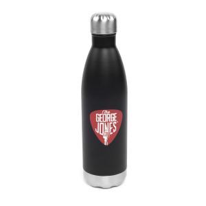 George Jones H2GO Water Bottle