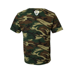 George Jones Possum Camo T-Shirt