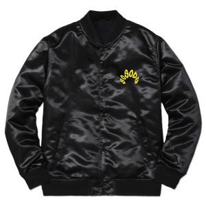 So So Def Tour Satin Jacket