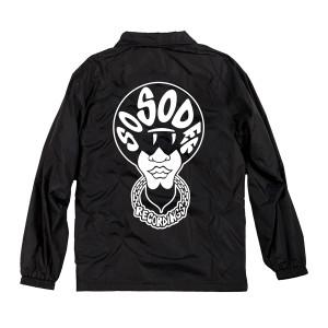 So So Def - Coaches Jacket