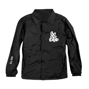 So So Def - Coaches Jacket