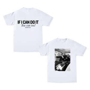 So So Def Photo T-Shirt