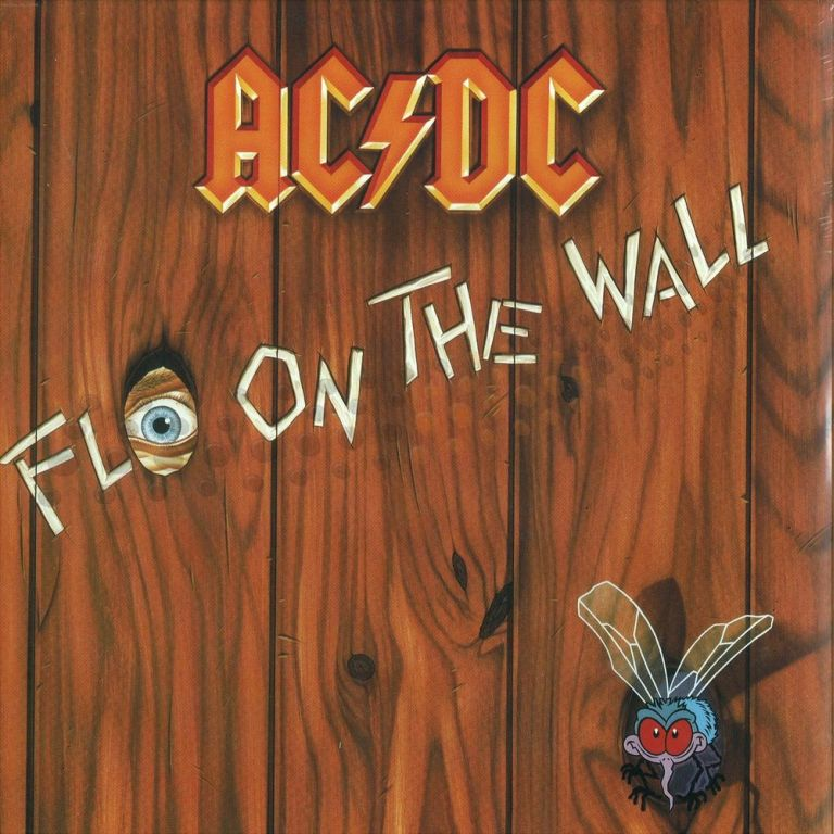AC/DC | Fly on the Wall