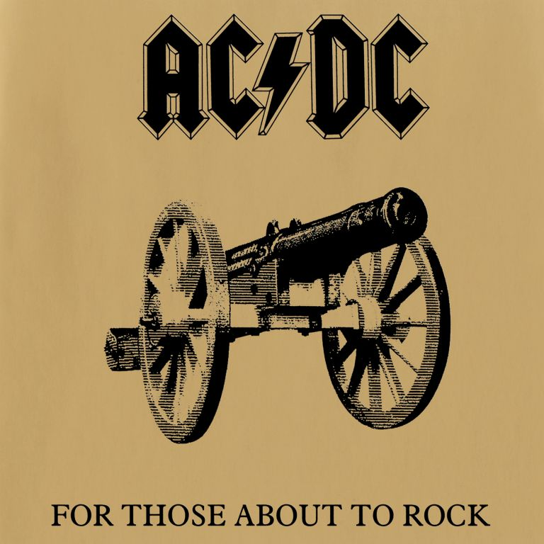 AC/DC | For Those About to Rock We Salute You
