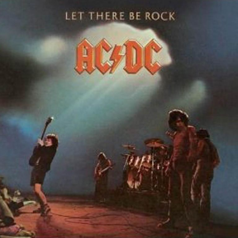 AC/DC | Let There Be Rock