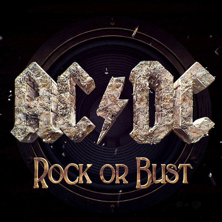 AC/DC | Rock or Bust