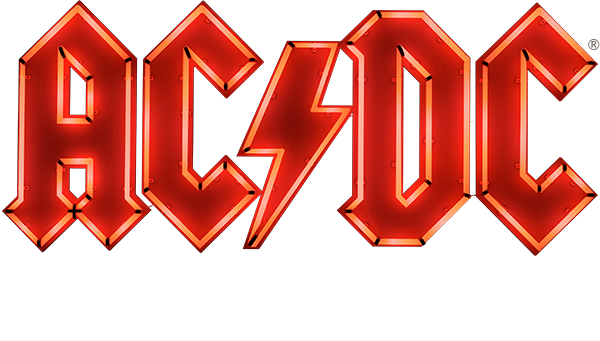 AC/DC | Official Store