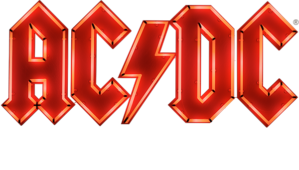 AC/DC | PWR/UP Official Store
