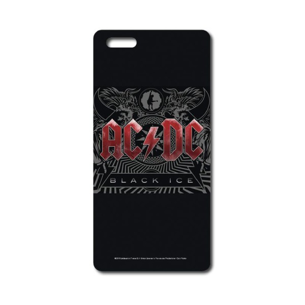 acdc iphone 8 case