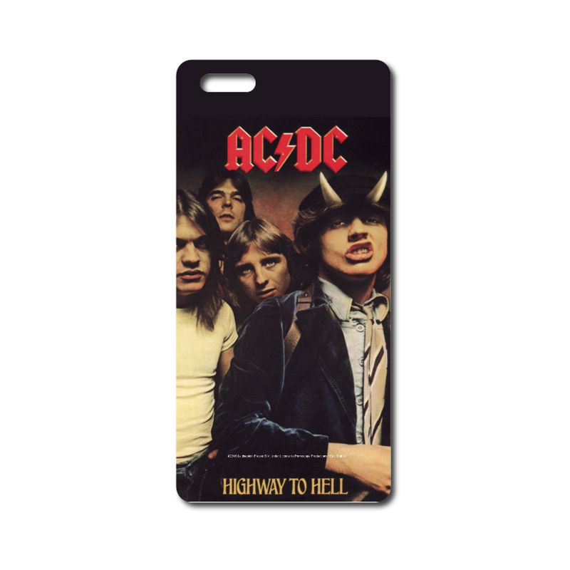 AC/DC Highway To Hell Phone Case
