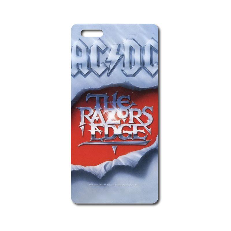 AC/DC Razor's Edge Phone Case