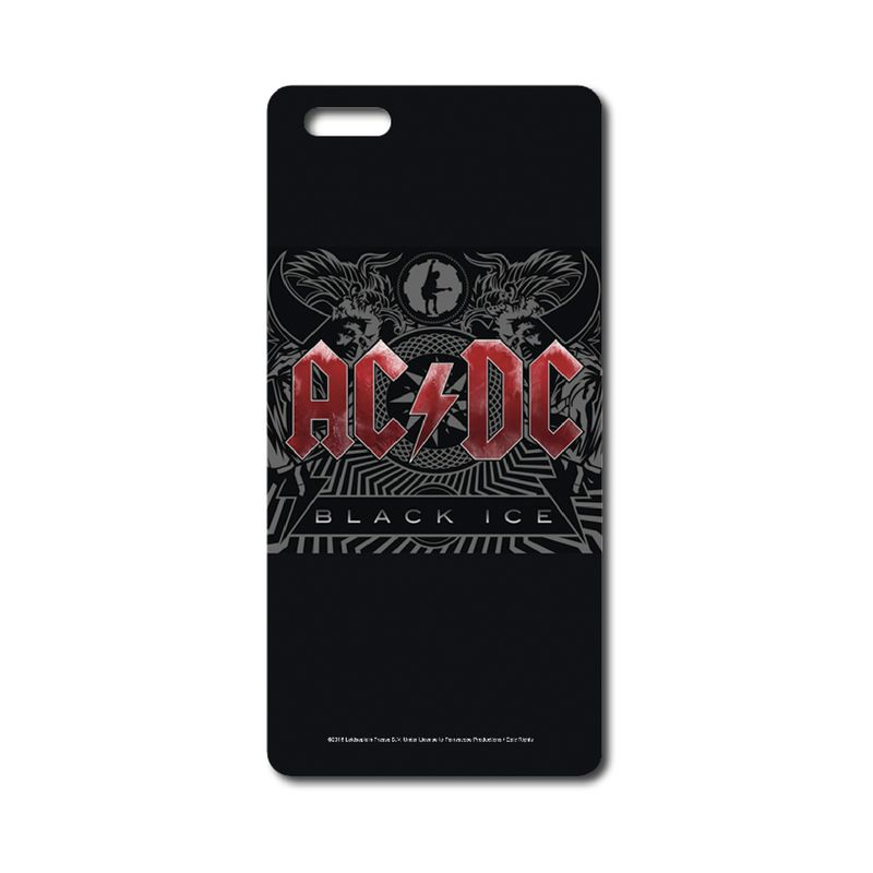 AC/DC Black Ice Phone Case