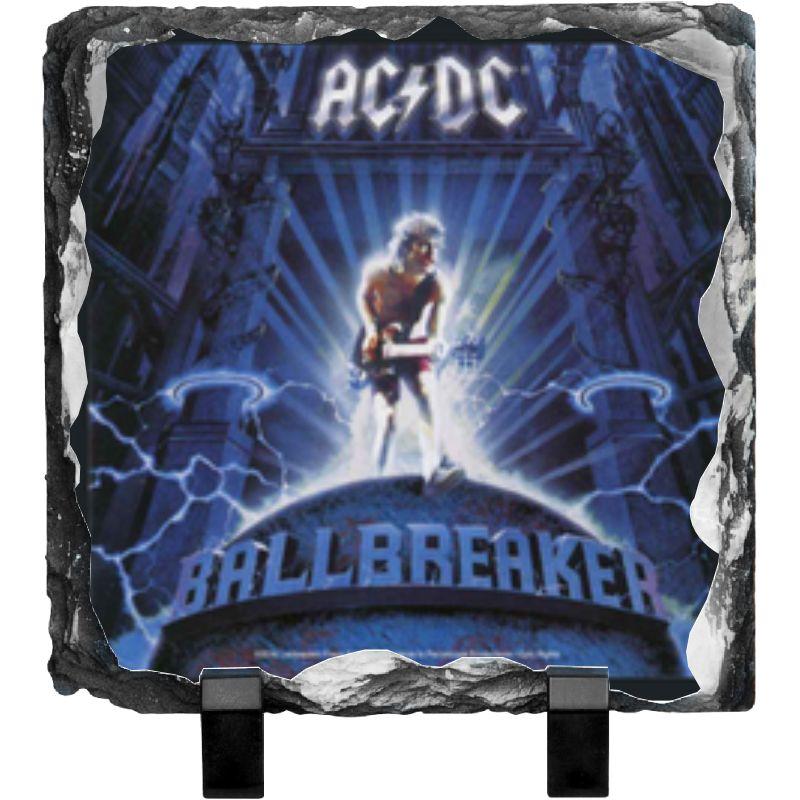 Ballbreaker Photo Slate