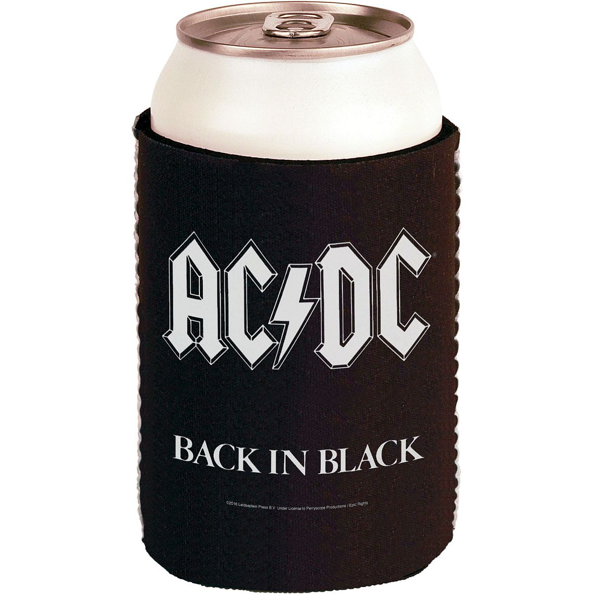 Back In Black Coozie