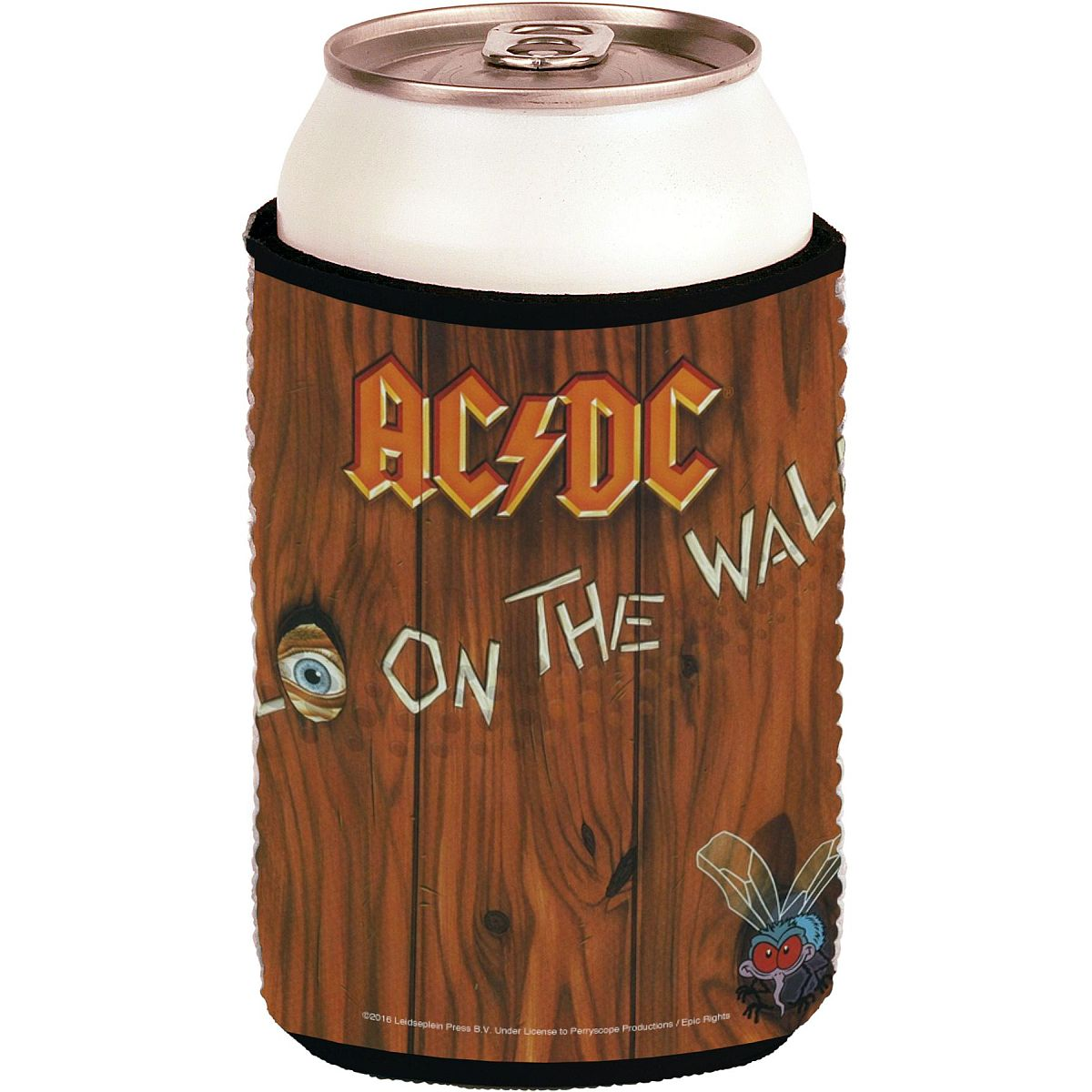 Fly On The Wall Coozie