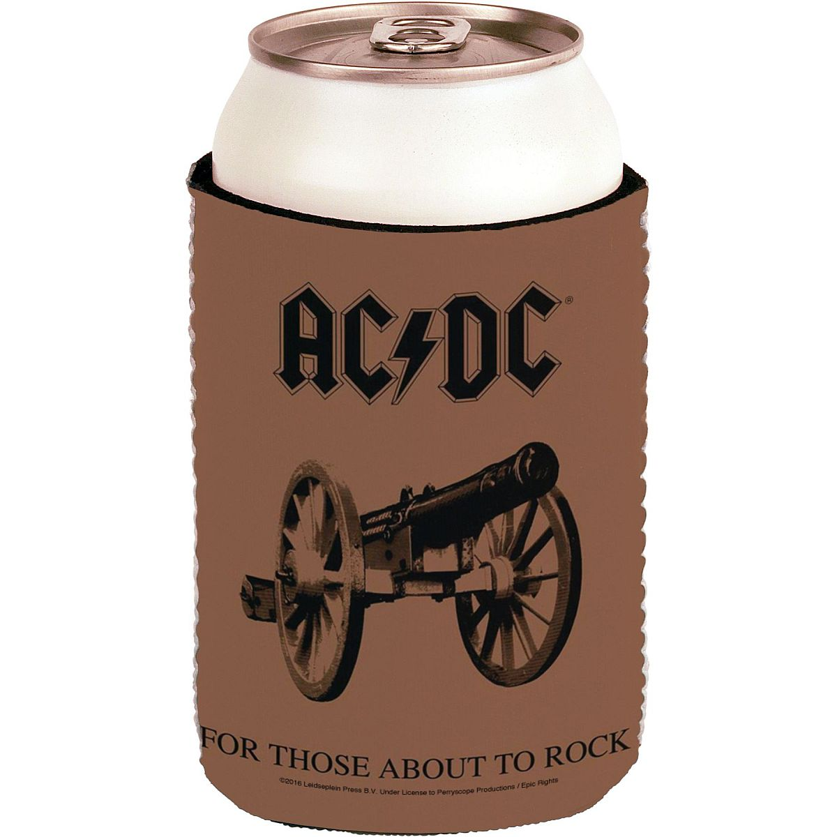 For Those About To Rock Coozie