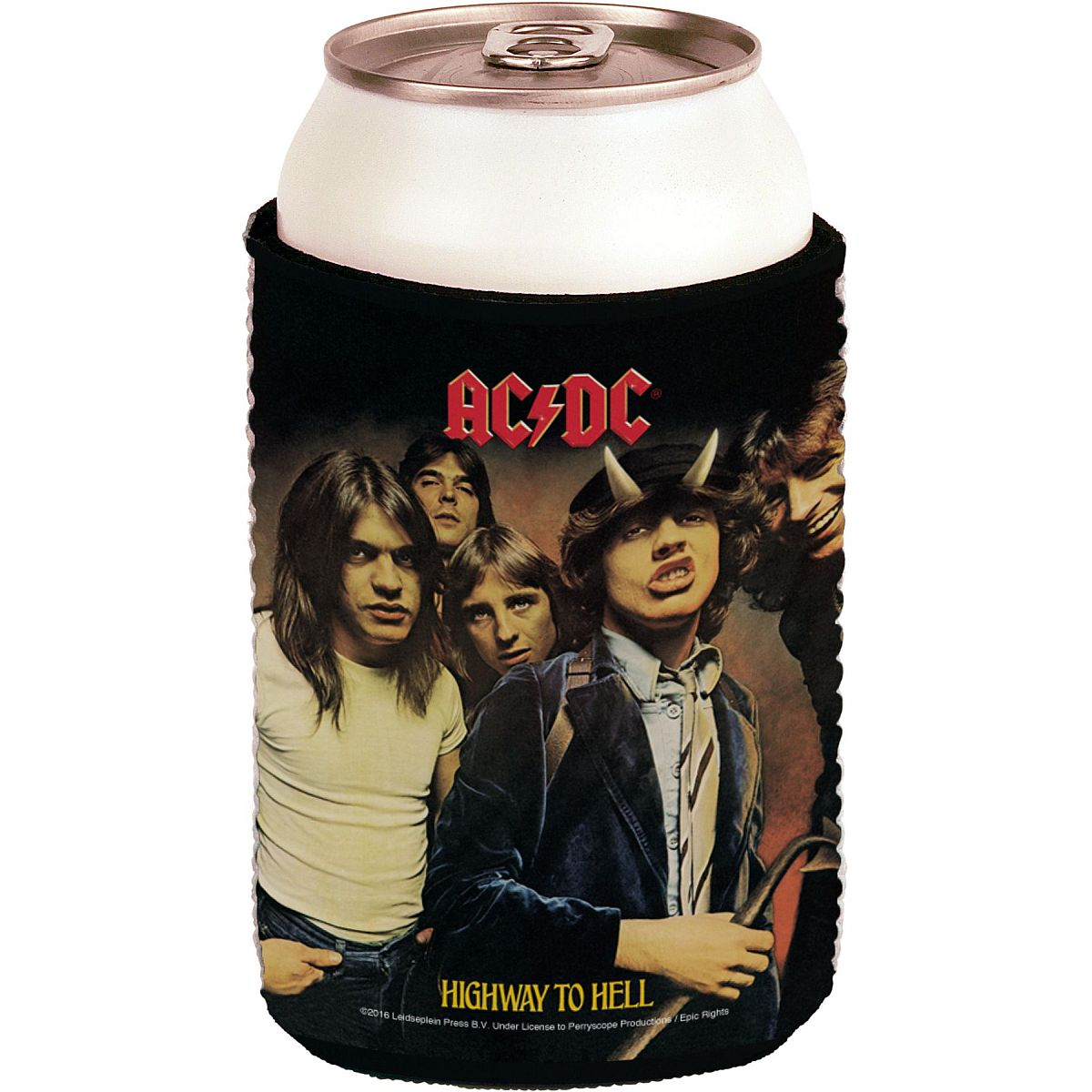 Highway To Hell Coozie