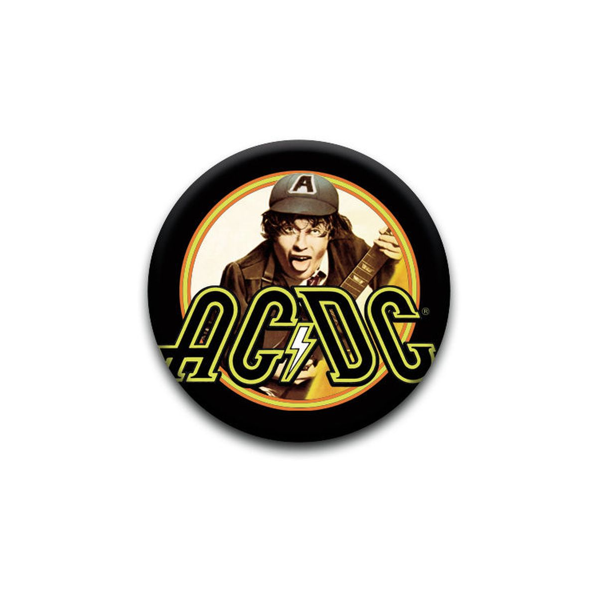 AC/DC High Voltage Frame Pin