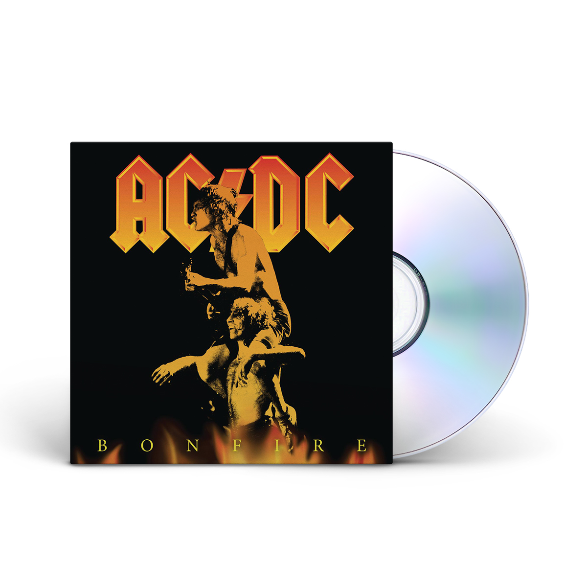 AC/DC Bonfire Box Set