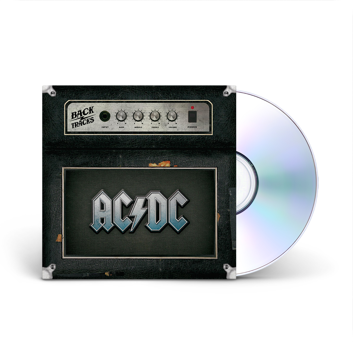 AC/DC - BACKTRACKS CD