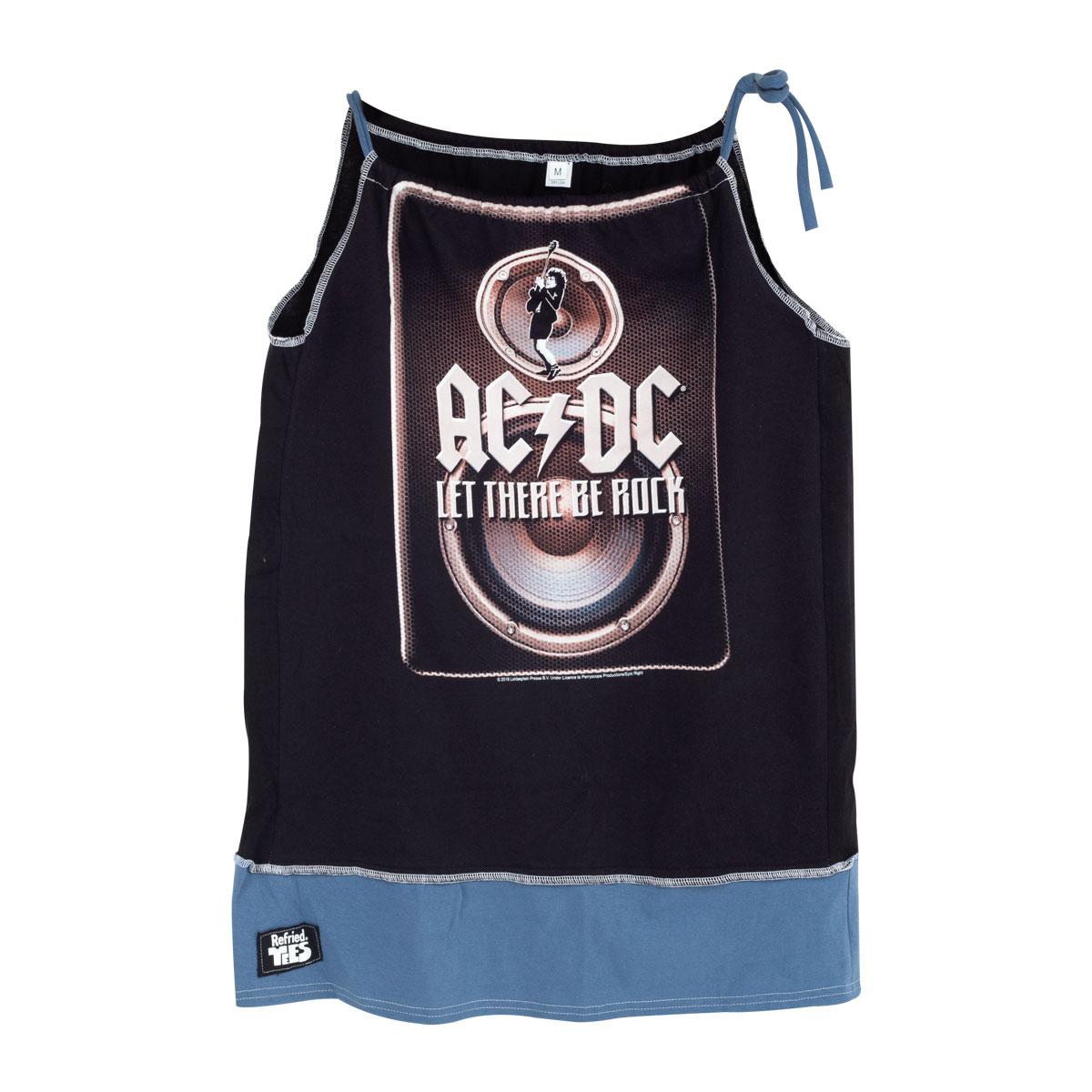 ACDC Tank Dress