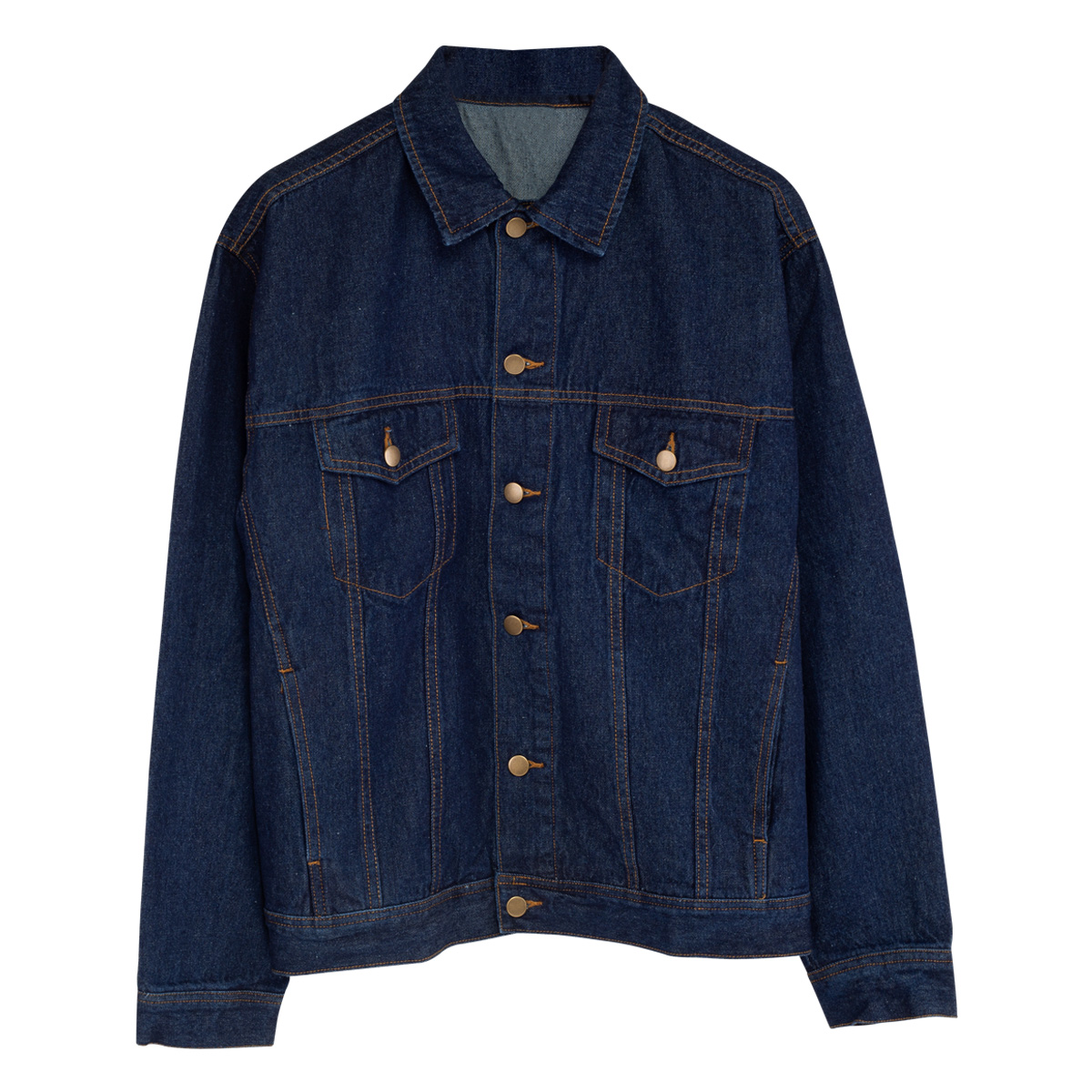 Fly On The Wall Jean Jacket