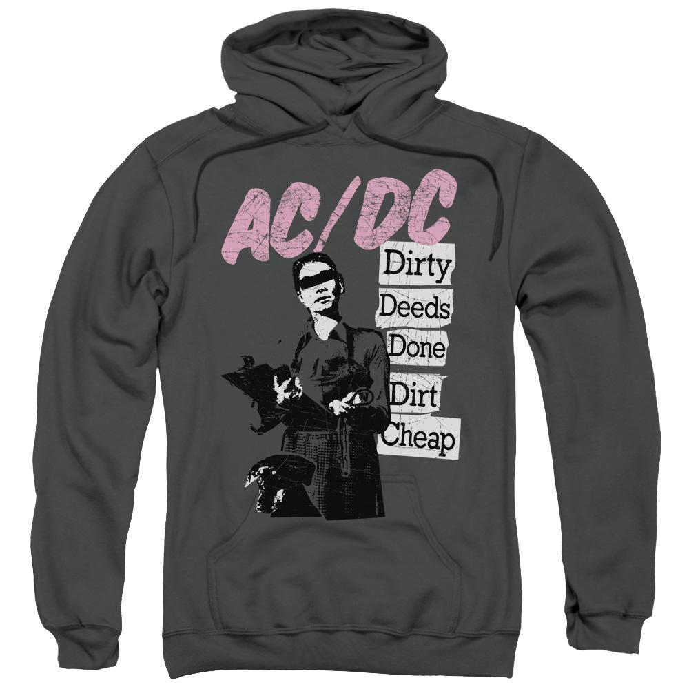 AC/DC - Dirty Deeds Logo
