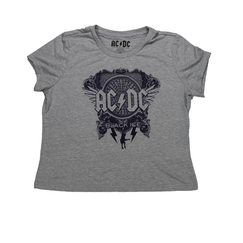 Women's Winged Logo T-shirt
