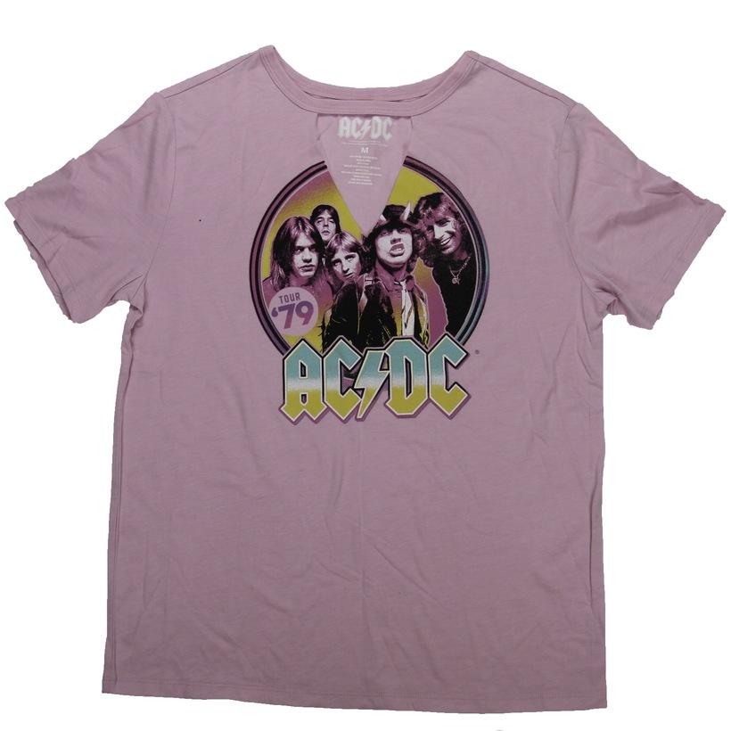 Women's Cut Neck '79 Tour T-Shirt