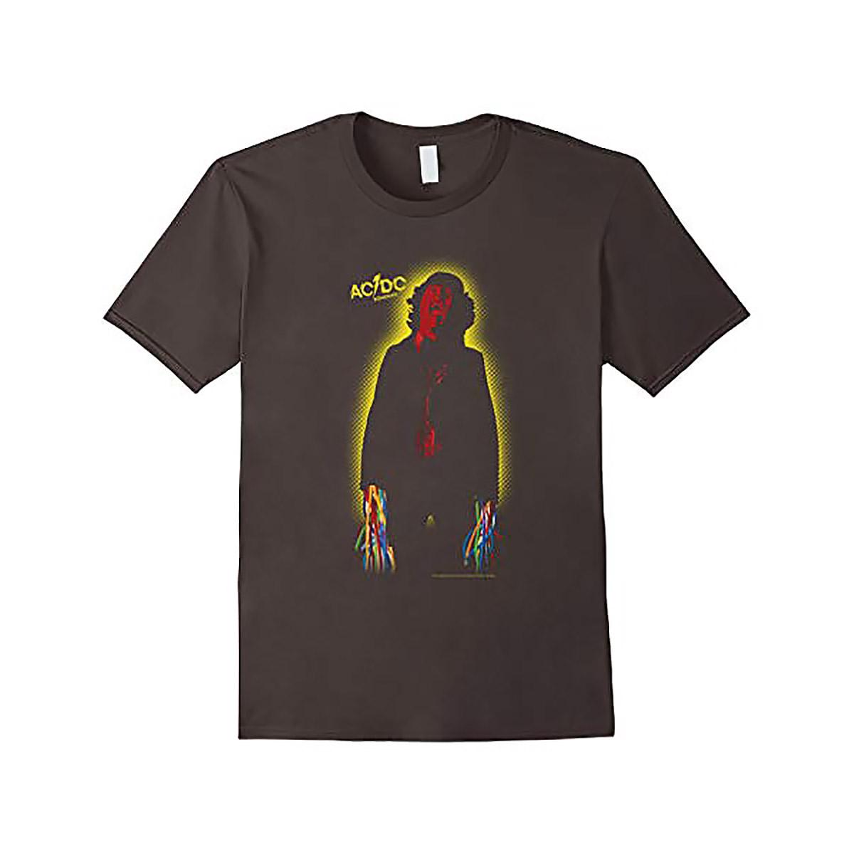 Powerage T-shirt